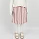 Chân váy trẻ em gái caro xinh - Nhập khẩu Hàn Quốc