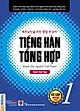 Combo Giáo trình tiếng Hàn tổng hợp dành cho người Việt Nam – Sơ cấp 1 bản màu + sách bài tập (tặng kèm giấy nhớ PS)