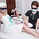 Dịch Vụ Triệt Lông Nách Vĩnh Viễn Tại Minh Thư Spa & Skin Care