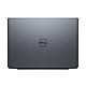 Laptop Dell Vostro 5581 70194501 S1 I5 82565U 8GB 1TB HDD + 128GB SSD 15.6' FHD Finger W10H - Urban Gray- Hàng Chính Hãng