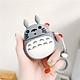 Airpods Case, Ốp bảo vệ dành cho Airpods 1/2 - Totoro