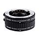 Vòng Ống Lấy Nét Tự Động DG Viltrox Macro AF Cho Micro 4/3 Camera Olympus E-P1 E-P2 E-PL1 E-PL2 Panasonic G1 GF1