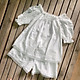 Set đồ 2 món vải đũi đẹp 2 lớp dày dặn, thoáng mát gồm áo babydoll tay phồng cổ chun mặc được 2 kiểu và quần short cạp chun dày dặn freesize<53kg