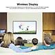 Cáp Nối AnyCast M100 DLNA Hỗ Trợ Video 4K HD (2.4G)