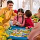 Boardgame gia đình Cờ Cổ Tích - BITI'S MVB000001