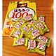 Bộ 3 giá gác vung nồi Nhật Bản - Tặng túi zip 3 kẹo mật ong Senjaku