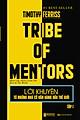 Bộ 3 Cuốn Sách dành cho những người thành công ''Masayoshi – Tỷ phú liều ăn nhiều Lời khuyên từ những nhà cố vấn hàng đầu thế giới – Tribe of mentor (Tập 1) và (Tập 2) kt