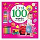 Bé Thông Minh - First 100 Words - 100 Từ Vựng Đầu Tiên (Tặng Kèm Sticker)