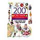 200 Câu Hỏi & Lời Giải Đáp - Các Quốc Gia Trên Thế Giới (Tái Bản)