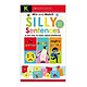 Scholastic Early Learners: Kindergarten Mix & Match Silly Sentences