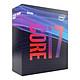 CPU Intel Core i7-9700 (8C/8T, 3.00 GHz up to 4.70 GHz, 12MB) - 1151-V2 - Hàng chính hãng