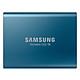 Ổ Cứng Di Động Gắn Ngoài SSD Samsung T5 MU-PA500B/AM 500GB (Box Tiếng Anh) - Hàng Nhập Khẩu