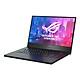 Laptop Asus ROG Zephyrus G GA502DU-AL024T AMD R7-3750H/ GTX 1660Ti 6GB/ Win10 (15.6 FHD 120Hz) - Hàng Chính Hãng
