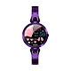 Đồng hồ thông minh chống nước chất liệu hợp kim kính Saphia chống xước dành cho nữ Sollen - AK15 - Hàng chính hãng