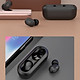 Tai nghe Bluetooth Xiaomi Haylou Gt2 Tws Mini Bt5.0 Chống Ồn 3.7G Mini - Đen