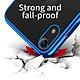 Ốp lưng viền màu mạ crom dành cho iPhone XS MAX Hiệu Baseus Glillter (mỏng 0.6mm, chống va đập, gờ bảo vệ Camera, Mạ Crom sang trọng ) - Hàng chính hãng