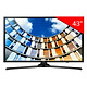 Smart Tivi Samsung 43 inch 4K UHD UA43MU6100KXXV - Hàng Chính Hãng