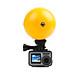 1 Pc/5 Pcs Underwater Camera Floating Buoyancy Ball Mini Floaty Holder Specification