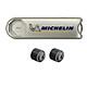 Hệ thống cảm biến đo áp suất lốp cho xe máy Michelin 0810