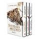 Sherlock Holmes (Boxset Trọn Bộ 3 Tập)