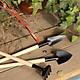 Bộ dụng cụ làm vườn 3 món mini