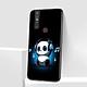 Ốp lưng dành cho điện thoại Vivo V15 in họa tiết Gấu trúc nghe nhạc