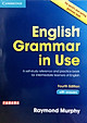 English Grammar in Use Book w Ans