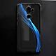 Ốp lưng cứng in hình dành cho Nokia 7 Plus - mẫu 70