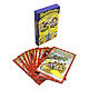Magic School Bus Science Readers Level 2 (10-Book) Box 2