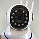 Camera wifi Yoosee chuẩn 3 râu 11 LED Full HD - hàng chính hãng