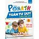 POMath - Toán Tư Duy Cho Trẻ Em 4-6 Tuổi (Tập 1)