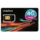 SIM VD89 12T( Miễn Phí Data 12 Tháng) 720GB và Gọi Miễn Phí - Có Video kèm test tốc độ -Sản phẩm Từ 6 đến 12 Tháng