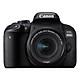 Máy Ảnh Canon 800D + Lens 18-55mm IS STM - Hàng Chính Hãng