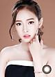 [Một miếng] Kính Áp Tròng Dùng 1 Tháng Eye Secret KM1T - Jakarta Brown