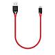 Dây Cáp Sạc USB Type-C 2.0 Tronsmart ATC 0.3m - Hàng Chính Hãng