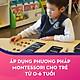 Áp Dụng Phương Pháp Montessori Cho Trẻ Từ 0-6 Tuổi