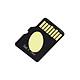 Thẻ nhớ 8GB Taiwan MicroSD Calss 10 tốc độ cao