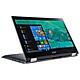 """Laptop Acer Spin 3 SP314-51-51LE NX.GZRSV.002 Core i5-8250U/Win10 (14"""" FHD IPS Touch) - Hàng Chính Hãng"""