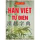 Hán Việt Tự Điển (Bìa Cứng Tái Bản Lần 1-2020)