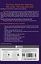 Cơ Thể 4 Giờ - Bí Quyết Cân Đối, Khỏe Mạnh Và Đời Sống Tình Dục Thăng Hoa ( tặng kèm bookmark )
