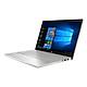 Laptop HP PAVILION 14-CE1011TU (5JN17PA) . Intel Core I3 8145U (14inch) - Hàng Chính Hãng