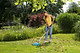 Đầu cào cỏ và lá Gardena 03101-20