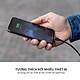 Cáp Mophie USB-C to Lightning Cable - Hàng chính hãng
