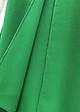 Đầm xòe dạo phố kiểu đầm xòe xẻ tầng phối nút ROMI 3079
