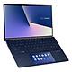 Laptop ASUS ZenBook UX334FLC-A4142T (Core i7-10510U/ 16GB LPDDR3 2133MHz/ 512GB SSD M.2 PCIE/ MX250 2GB/ 13.3 FHD IPS/ Win10) - Hàng Chính Hãng
