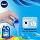 Nước Xả  Vải Comfort Đậm Đặc 1 Lần xả Hương Ban Mai Chai 3.8L