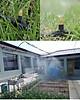 Combo Bộ KIT Phun Sương Tưới Cây 20 Béc Bằng Đồng