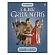 Usborne Sticker Greek Myths