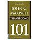 Sách kỹ năng combo 3 quyển: 1.Gieo Suy Nghĩ Gặt Thành Công - Tự Tạo Phép Màu Cho Thành Công Của Bạn+2.Sức Mạnh Của Động Lực - Nghệ Thuật Vượt Lên Những Cám Dỗ Của Cuộc Sống+3.Thành Công 101-  John C. Maxwell