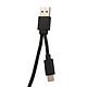 Ổ Đĩa Quang Gắn Ngoài USB 3.0 Type-C Cho Máy Tính Đen